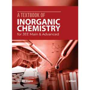 A Textbook of Inorganic Chemistry for JEE Main and Advanced 2020 (1)