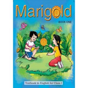NCERT Books for Class 1 English Marigold