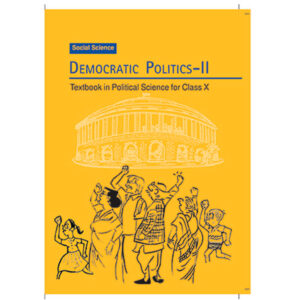 NCERT Books for Class 10 Political Science