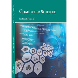 NCERT Books for Class 11 Computer Science