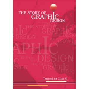 NCERT Books for Class 11 Graphic Design