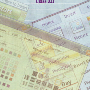 NCERT Books for Class 12 Computerised Accounting System