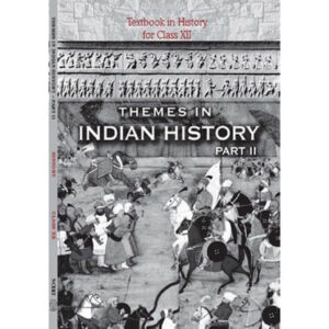 NCERT Books for Class 12 Indian History - Part 2