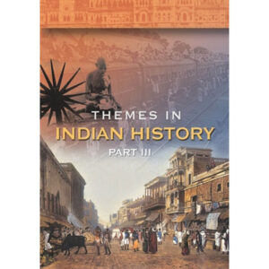 NCERT Books for Class 12 Indian History - Part 3