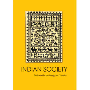 NCERT Books for Class 12 Indian Society