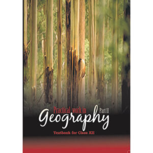 NCERT Books for Class 12 Practical Work in Geography