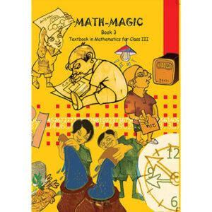 NCERT Books for Class 3 Maths