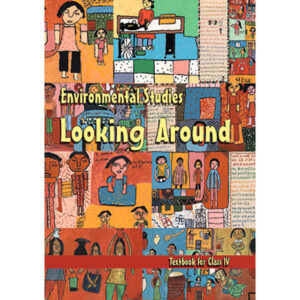 NCERT Books for Class 4 EVS Looking Around