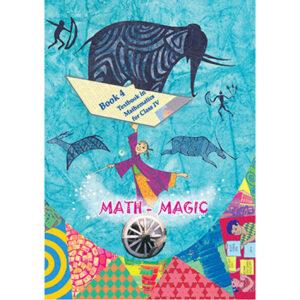 NCERT Books for Class 4 Maths