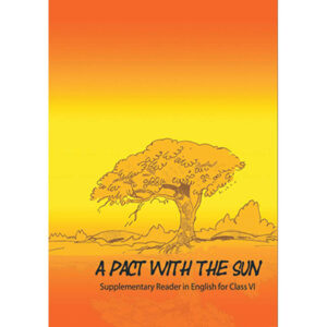 NCERT Books for Class 6 English A Pact with the Sun