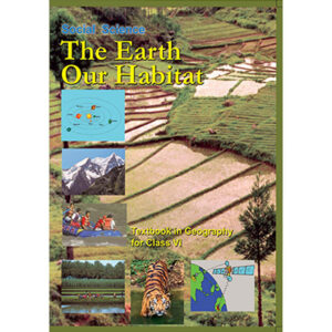 NCERT Books for Class 6 Geography