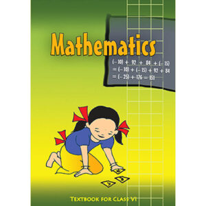 NCERT Books for Class 6 Maths