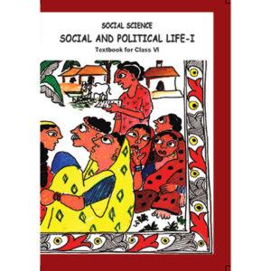 NCERT Books for Class 6 Social Science Civics
