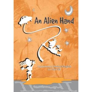 NCERT Books for Class 7 English An Alien Hand