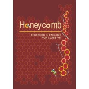 NCERT Books for Class 7 English Honeycomb