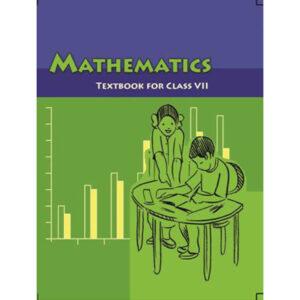 NCERT Books for Class 7 Maths