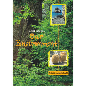 NCERT Books for Class 7 Our Environment