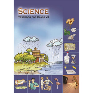 NCERT Books for Class 7 Science