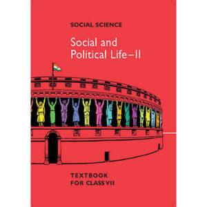NCERT Books for Class 7 Social Science Civics