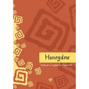 NCERT Books for Class 8 English Honeydew