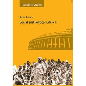 NCERT Books for Class 8 Social Science Civics