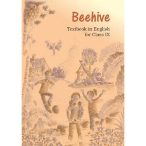 NCERT Books for Class 9 English Beehive