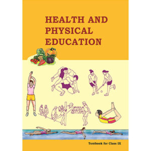 NCERT Books for Class 9 Health and Physical Education