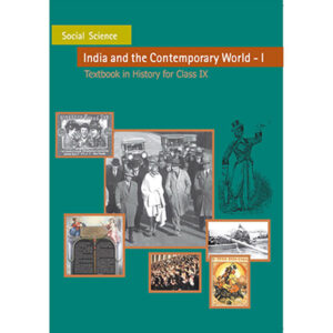 NCERT Books for Class 9 India and Contemporary World