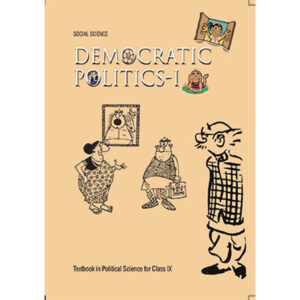 NCERT Books for Class 9 Political Science